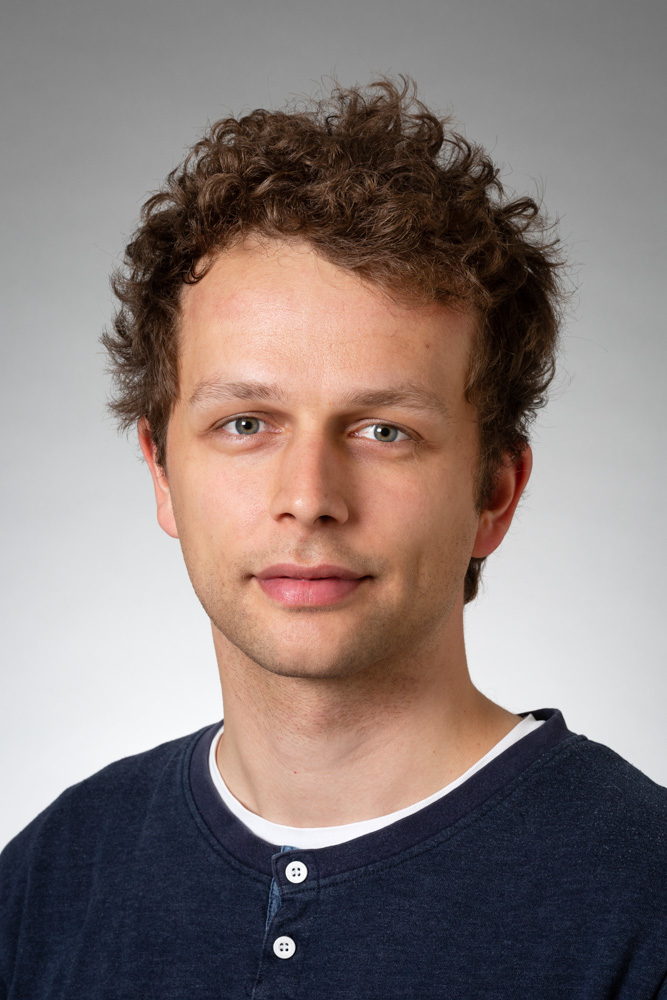 Jelmer Sybren Westra