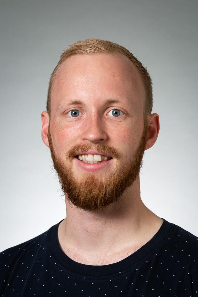 Simon Steffen Pedersen