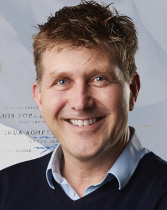 Mads Rosendahl Thomsen