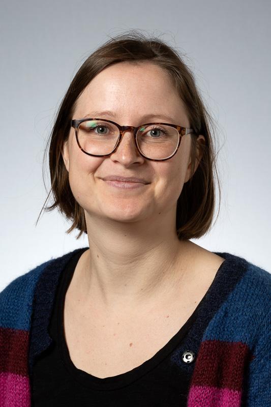 Ingeborg Frøsig Pedersen