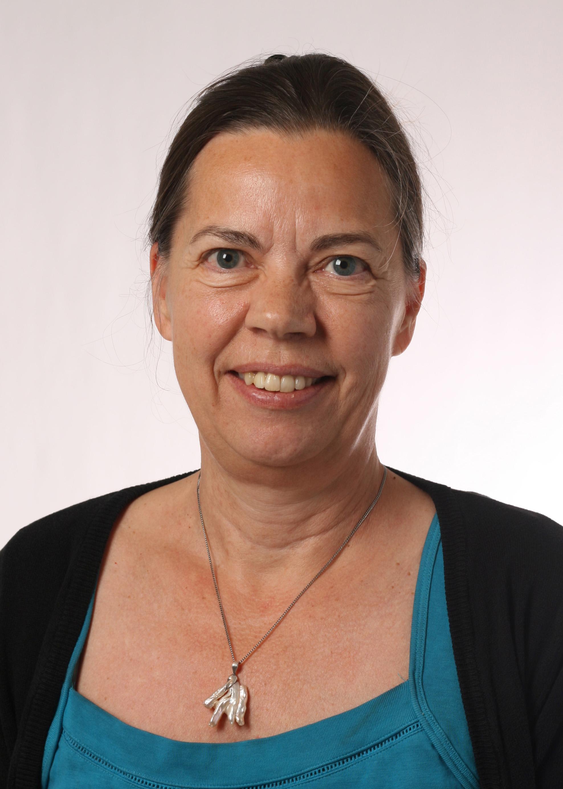 Pia Møller Martensen
