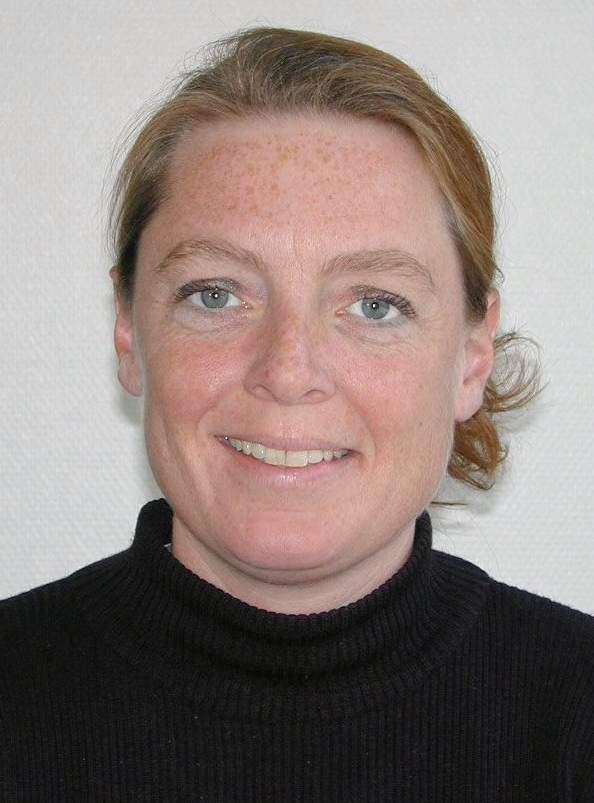 Cathrin (Trine) Guldager Sørensen