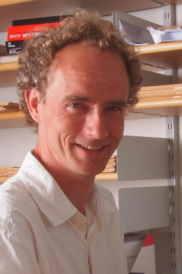 Sebastian Frische
