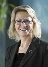 Else Marie Wiberg Pedersen