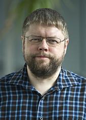 Nils Arne Pedersen