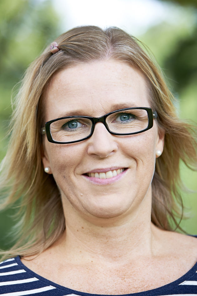 Mette Madsen