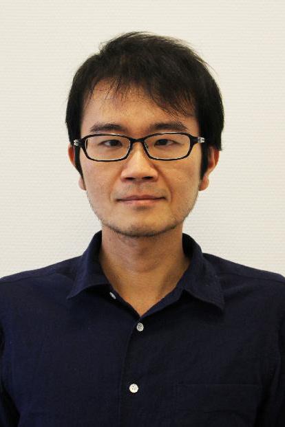 Keisuke Yonehara