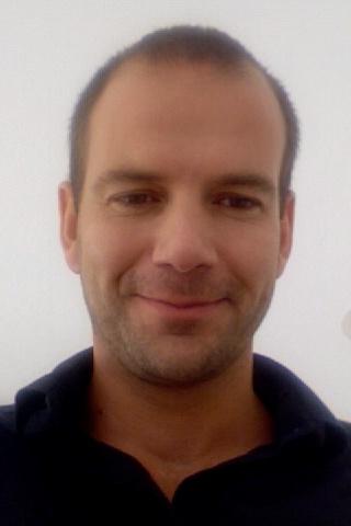 Lars Henning Pedersen