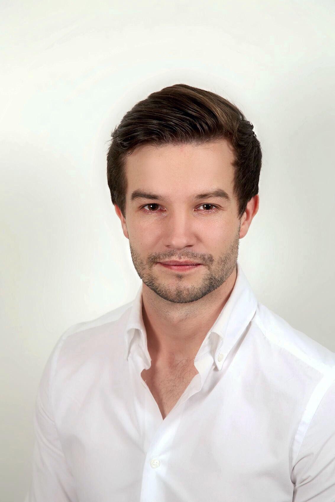 Luke Nicholas Taylor