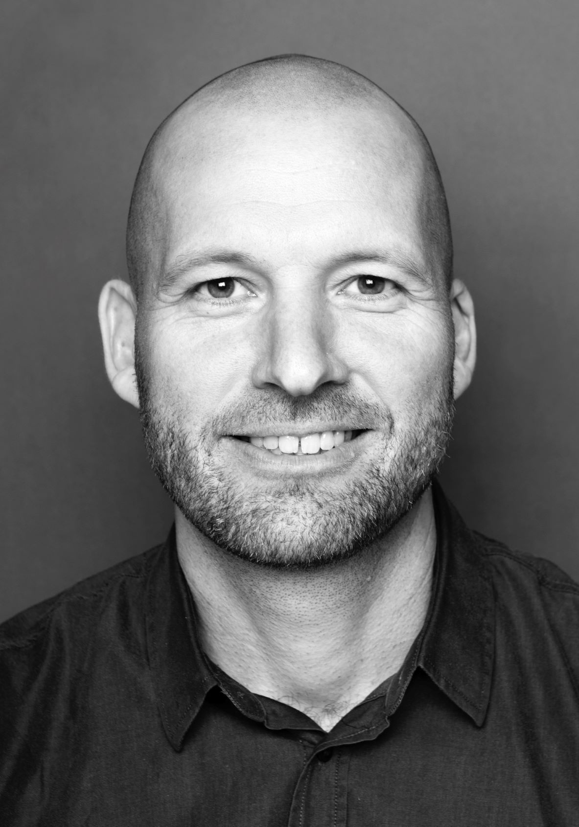 Simon Jeppe Bjerg