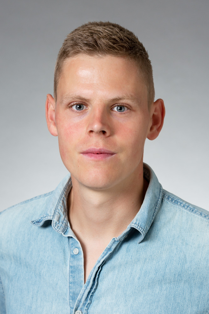 Peter Busch Nicolaisen