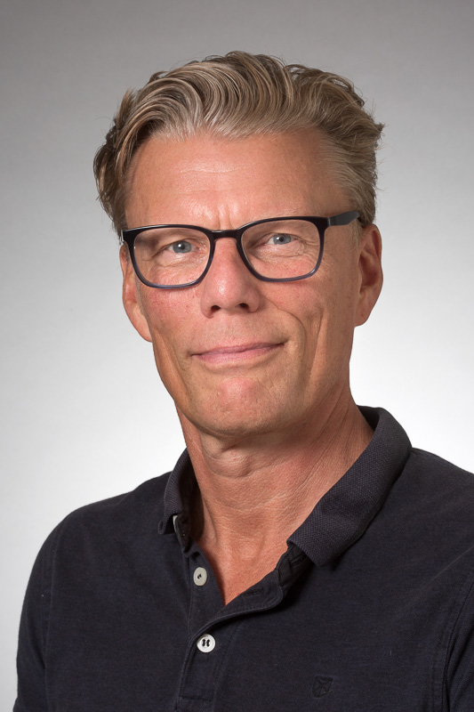 Thomas Dyekjær