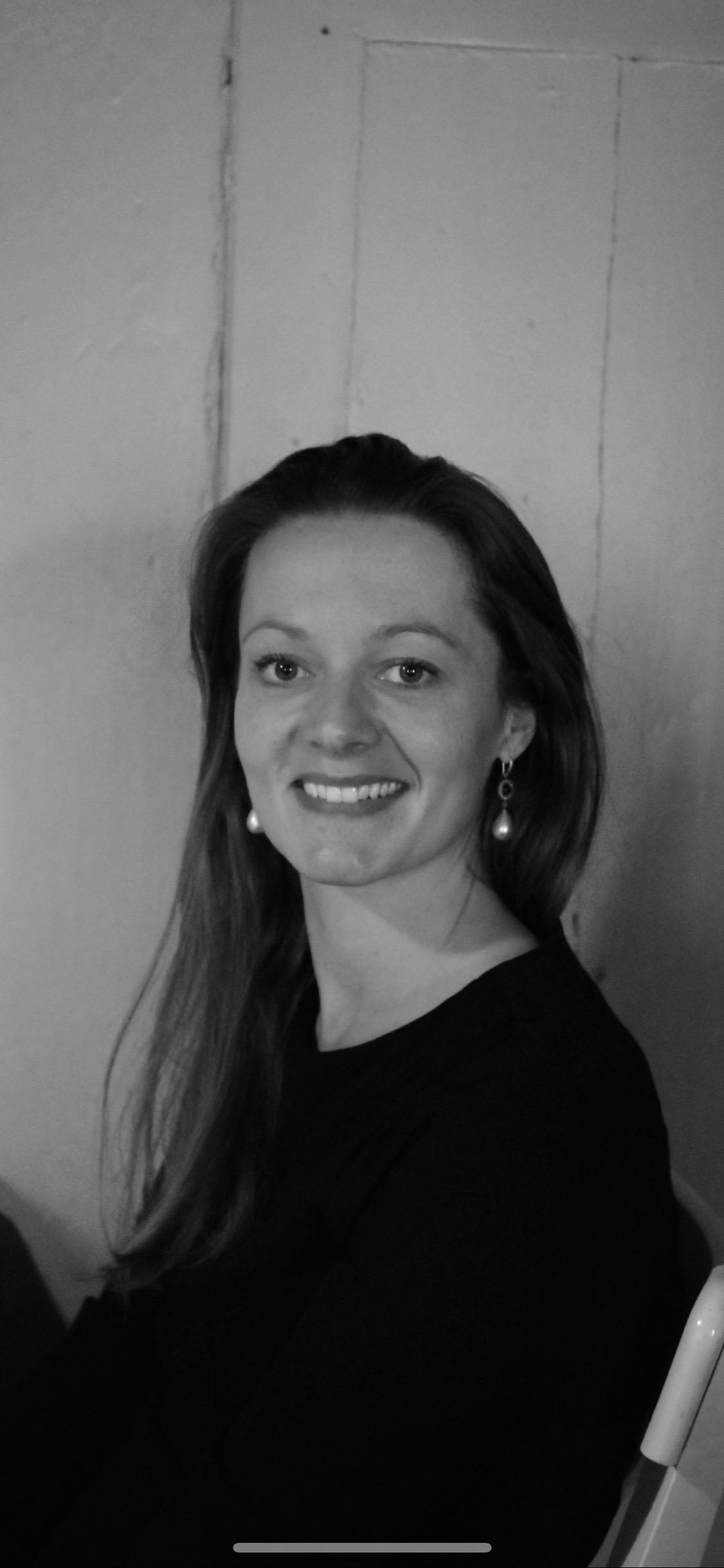 Louise Aguirre Børsen-Koch