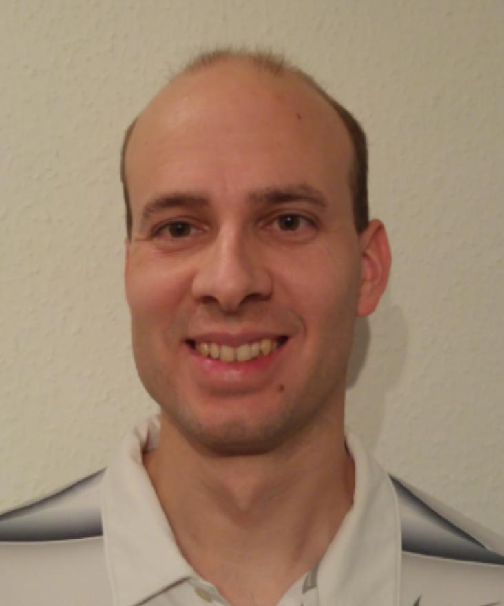 Lasse Østerlund Gram
