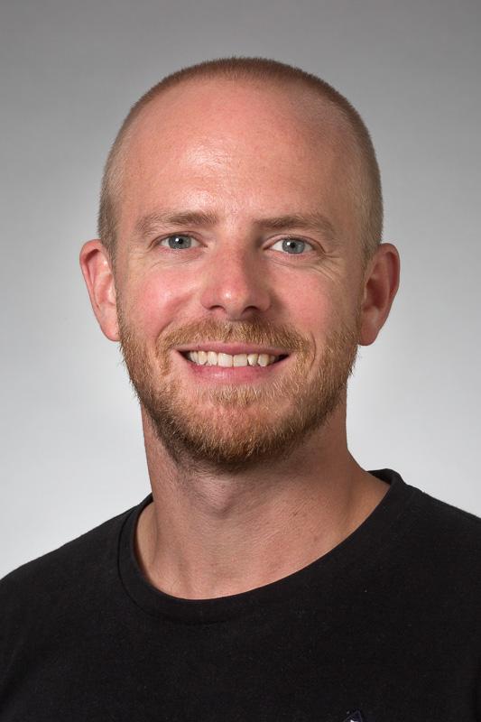 Anders Astrup Christensen