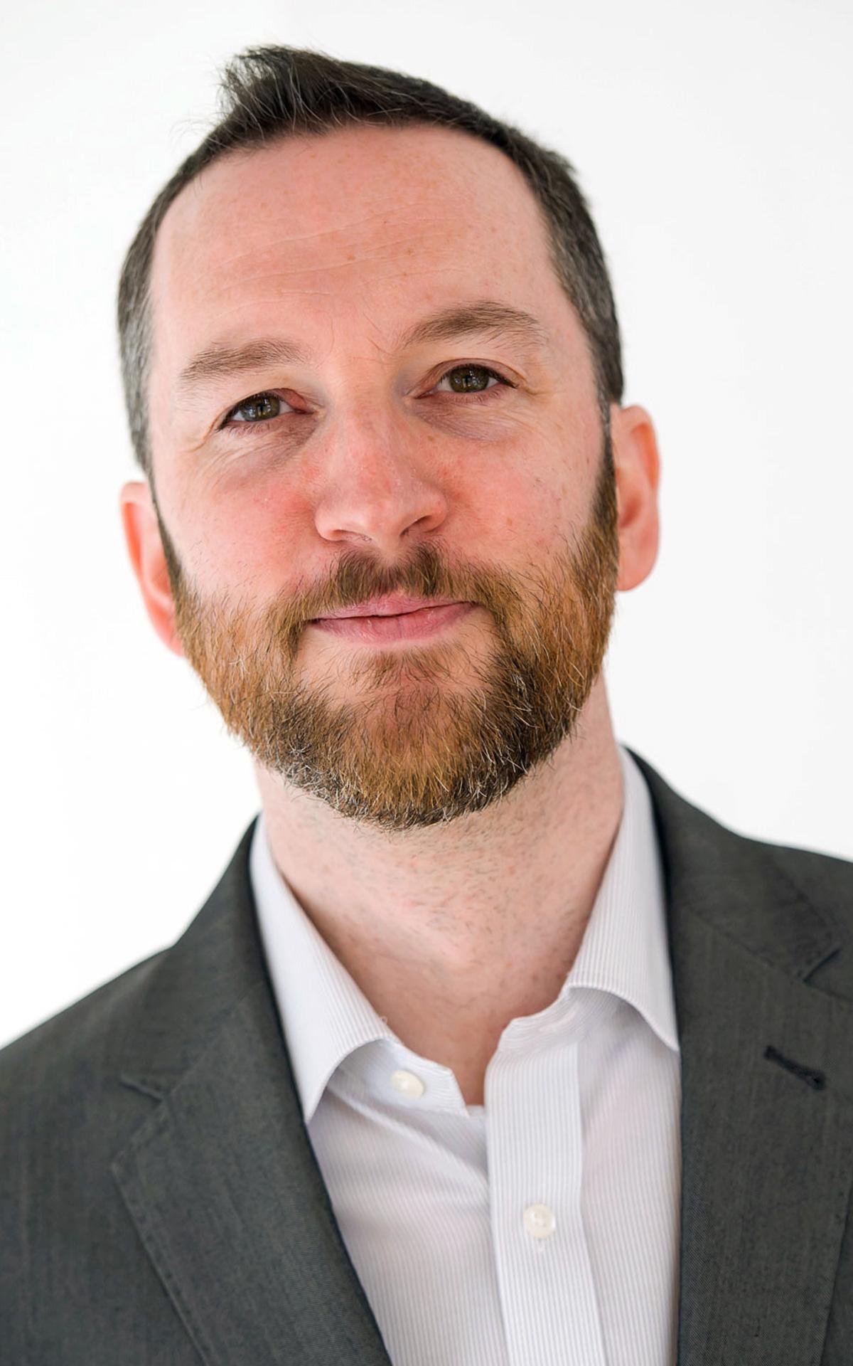 Duncan Andrew Thomas