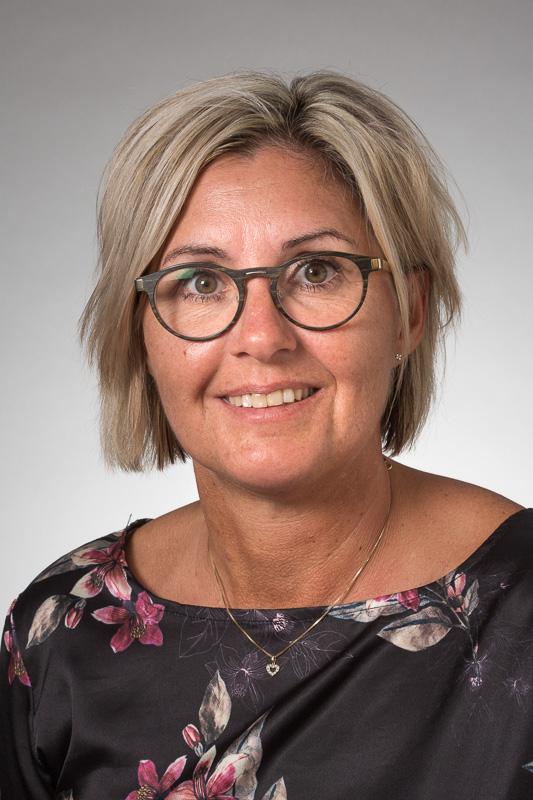 Gitte Hastrup