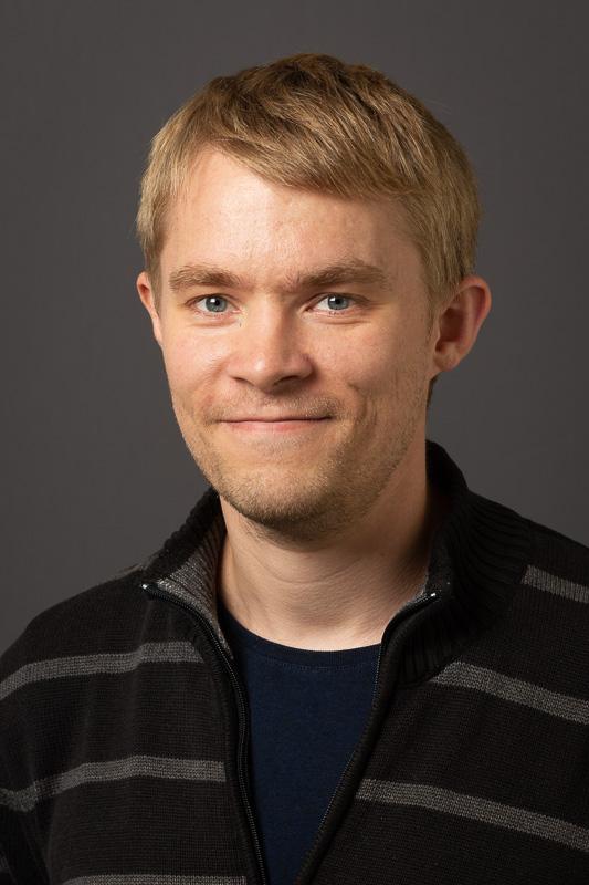 Benjamin Randeris Johannesen