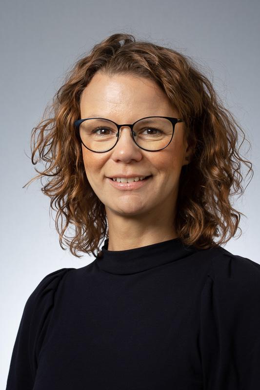 Sandra Trefzer
