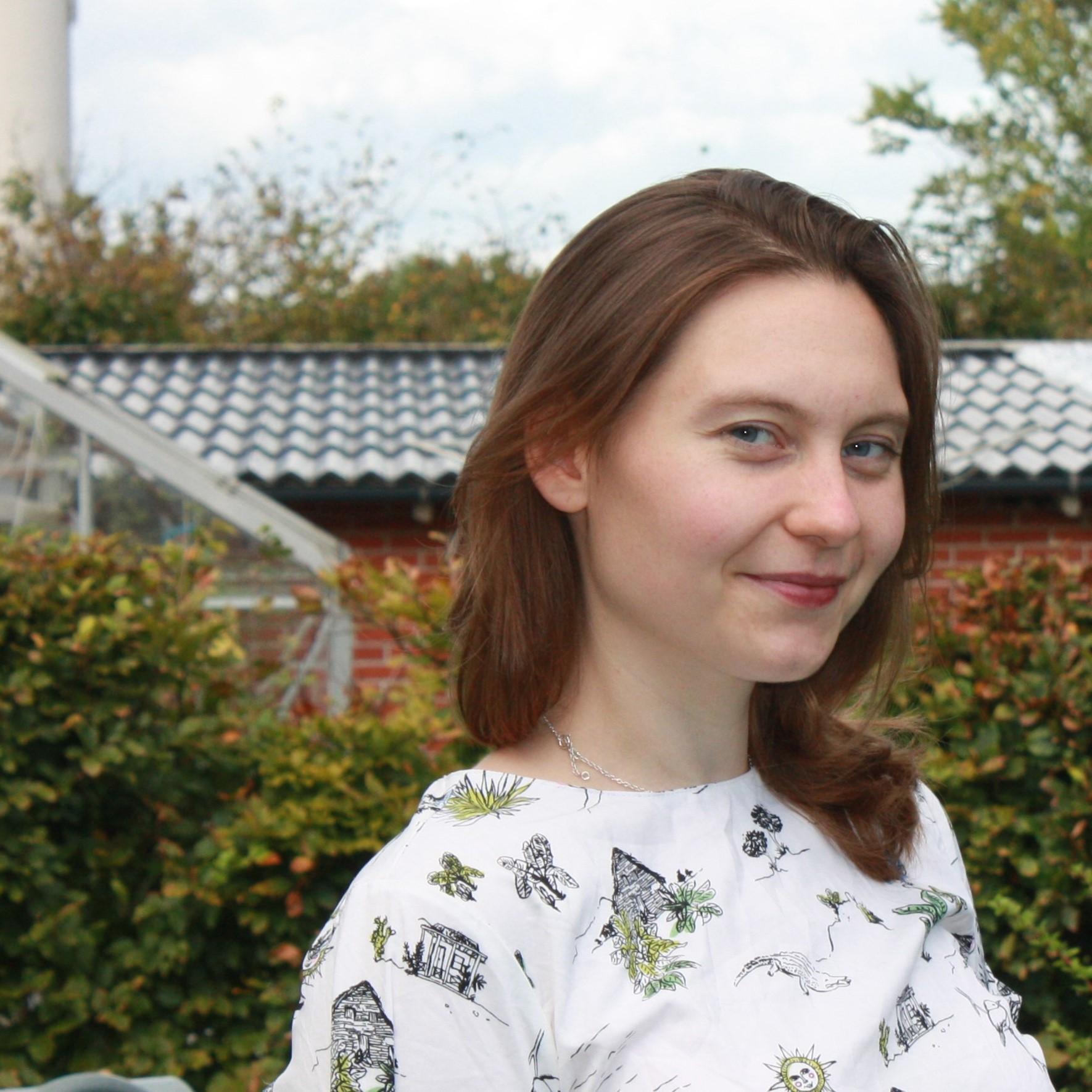 Sophie Schmalenberger