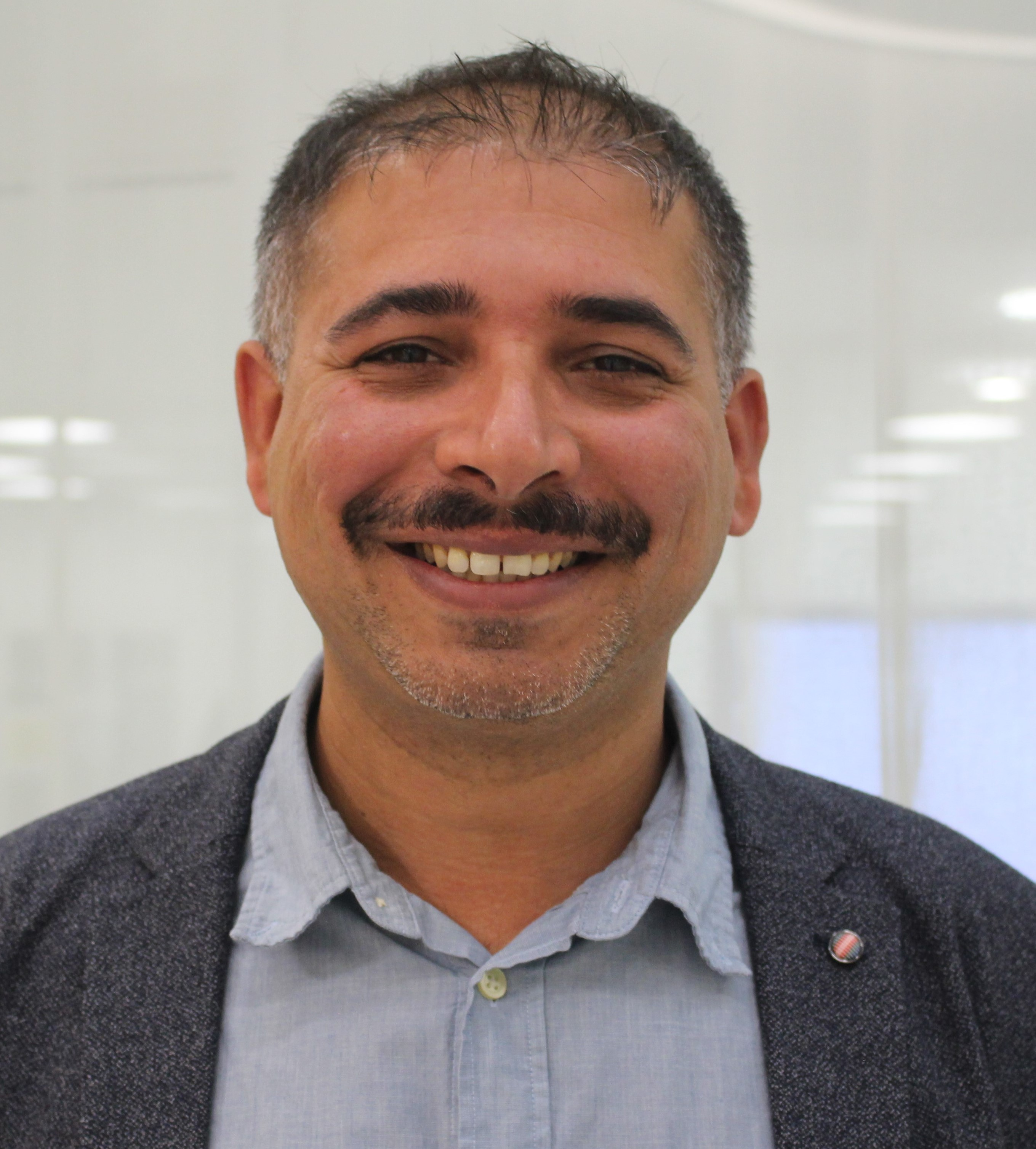 Jan Asad
