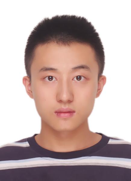 Yihuai Hu