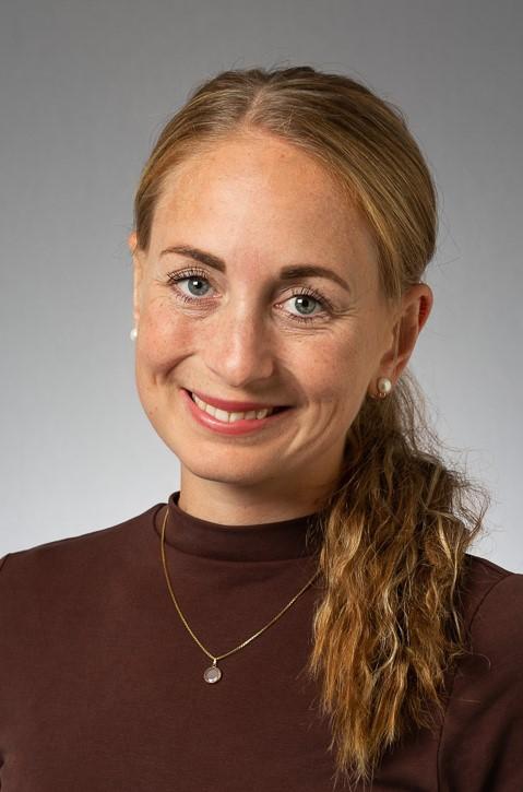 Cecilie Dorthea Rask Buskbjerg
