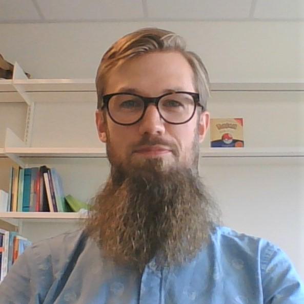 Nicholas Mikkelsen