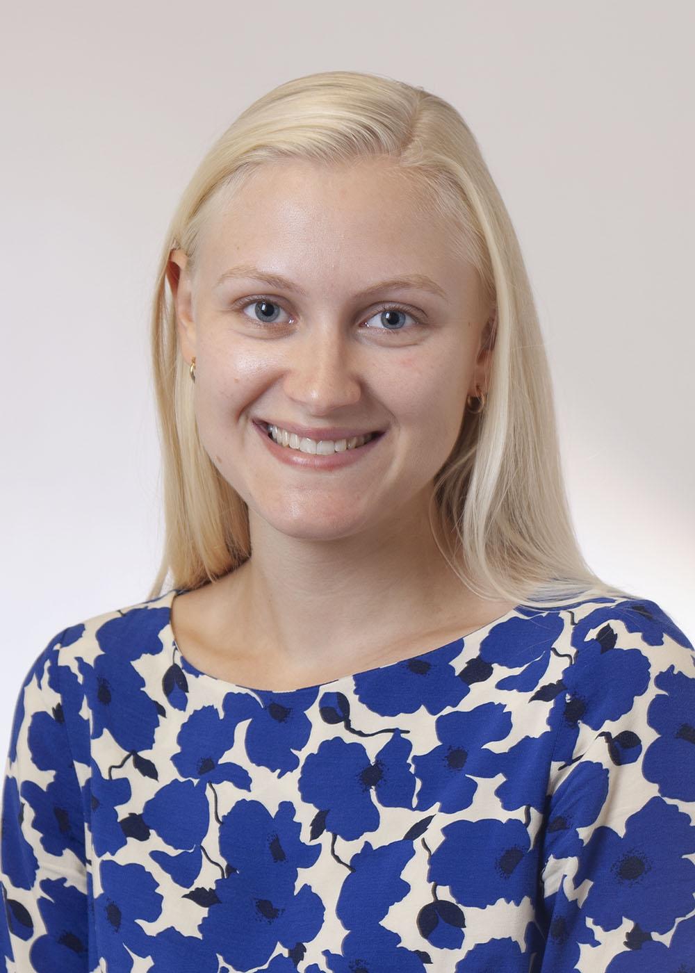Theresa Jakobsen