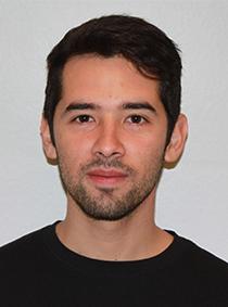 Luis Miguel Jimenez Munoz