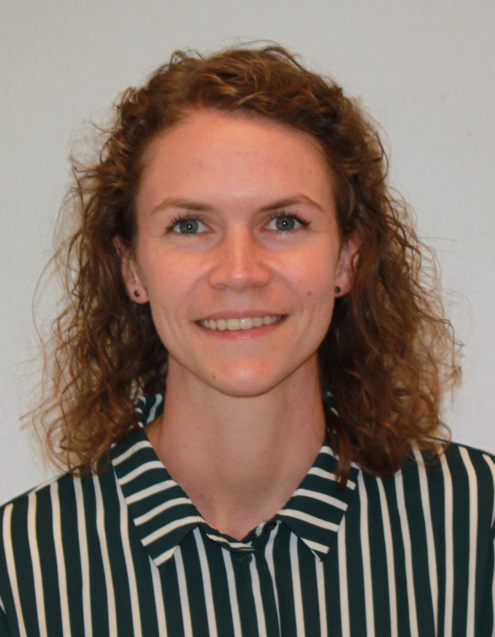 Kathrine Esager Ørskov