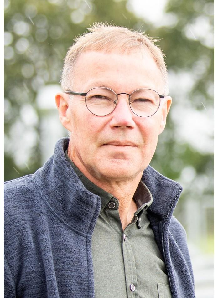 Søren O Petersen