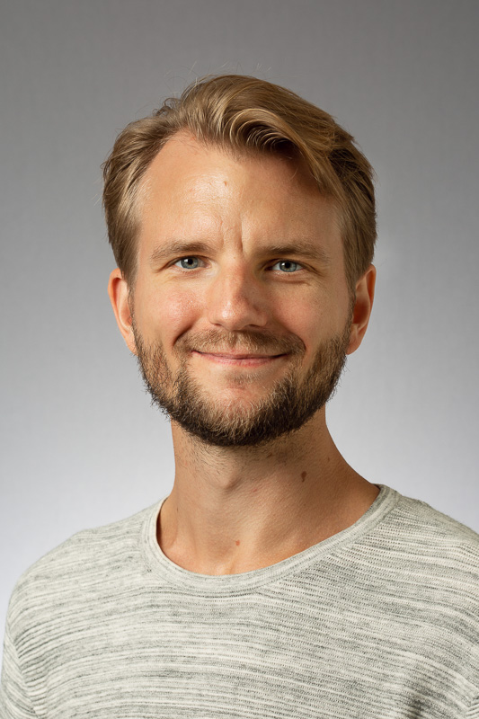 Jakob Henriksen