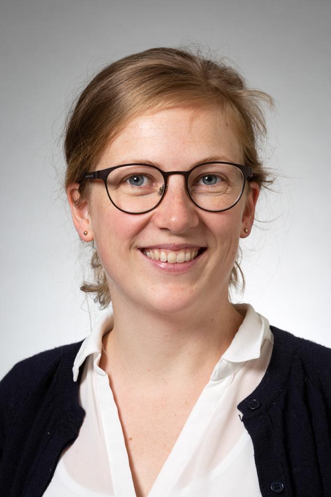 Anne Sofie Dam Laursen