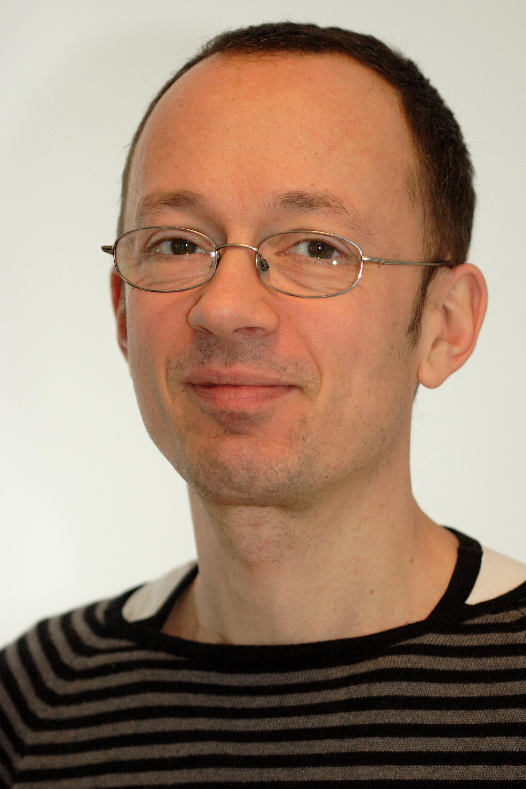 Rasmus Ejrnæs