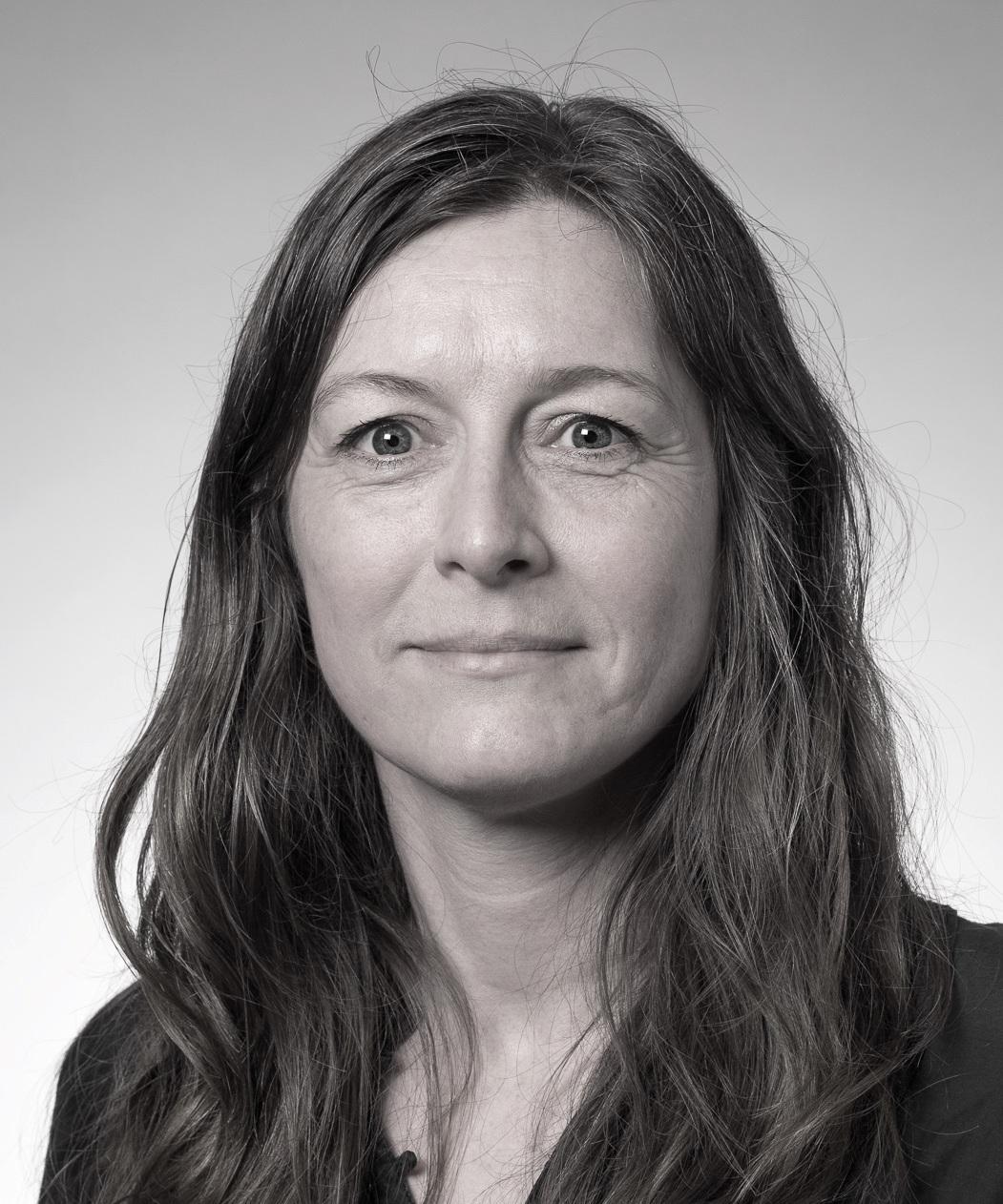 Linda Aagaard Rasmussen