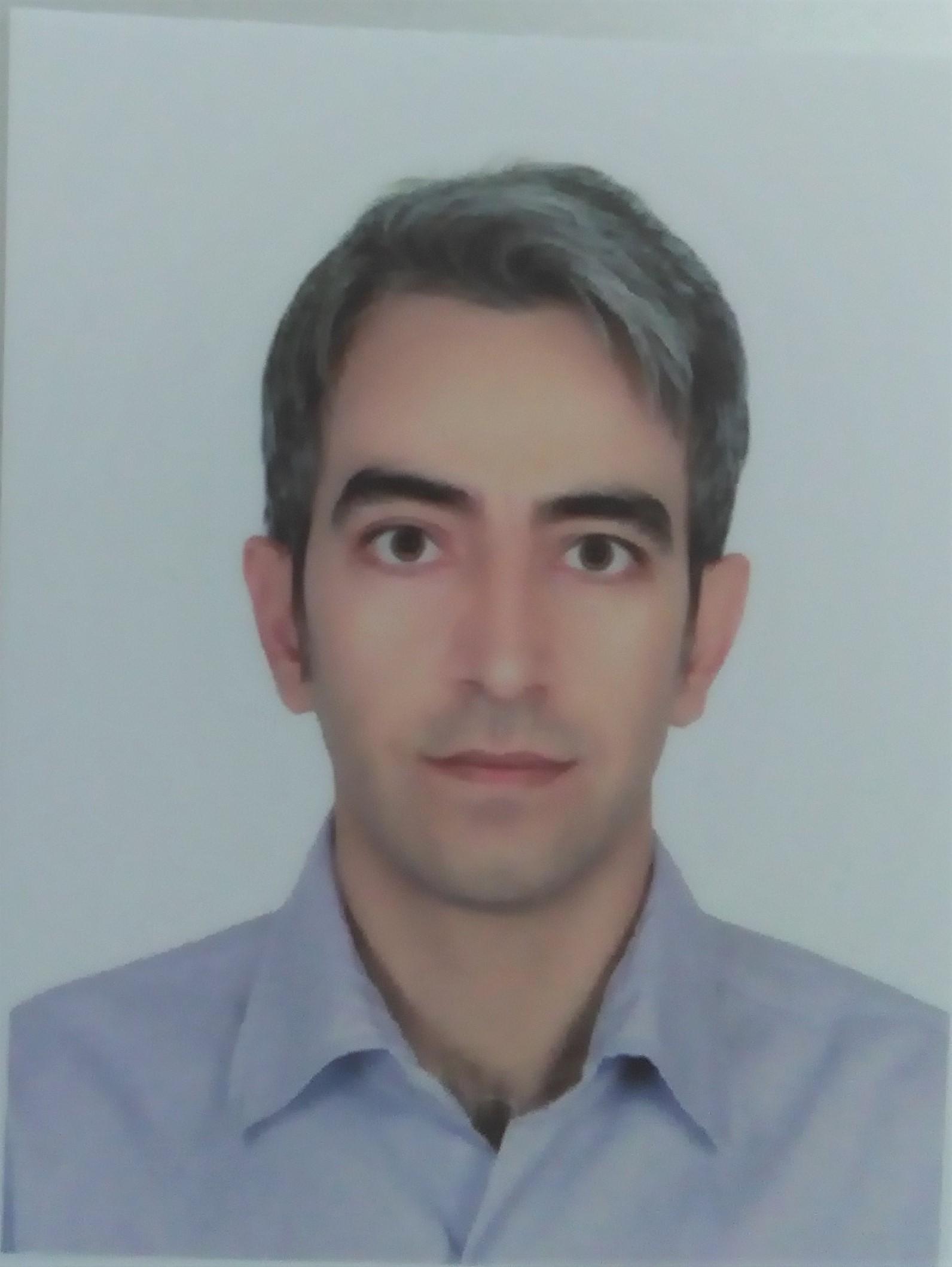 Farhad Farhadiyadkuri