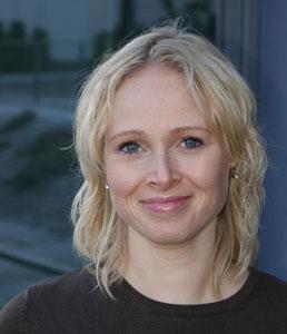 Karen Johanne Kortbek