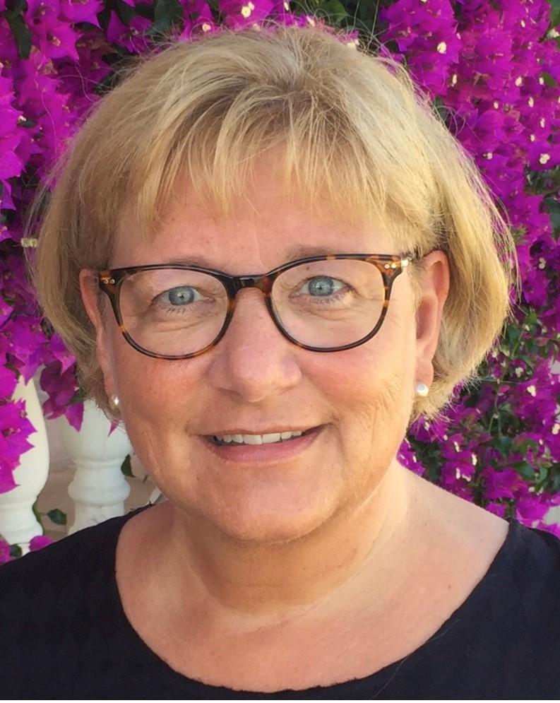 Hanne Møller Purup