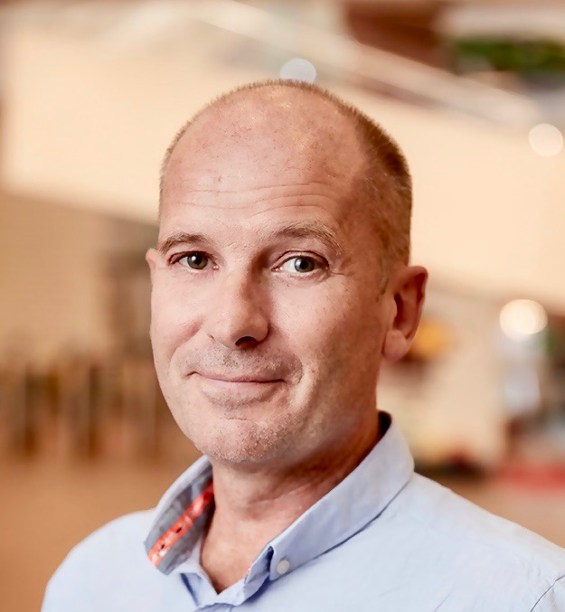 Morten Palsgaard