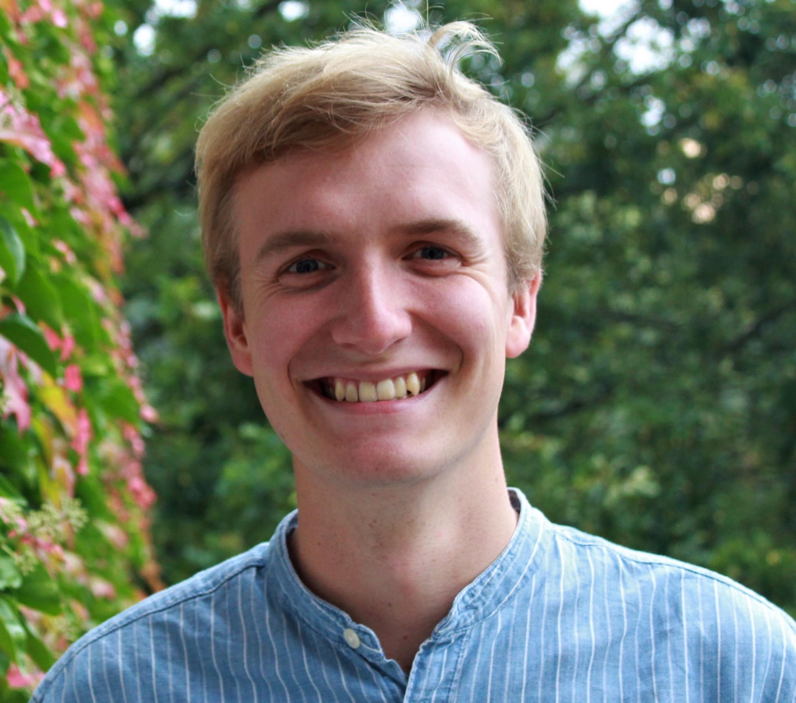 Lars Emil Svejgaard F Hansen