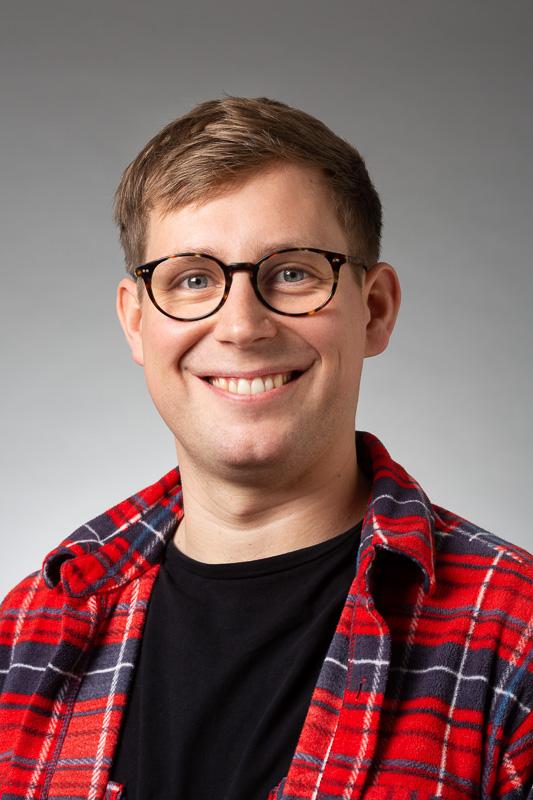 Mikkel Nørregaard Jørgensen