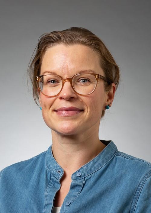 Karoline Engsig-Karup