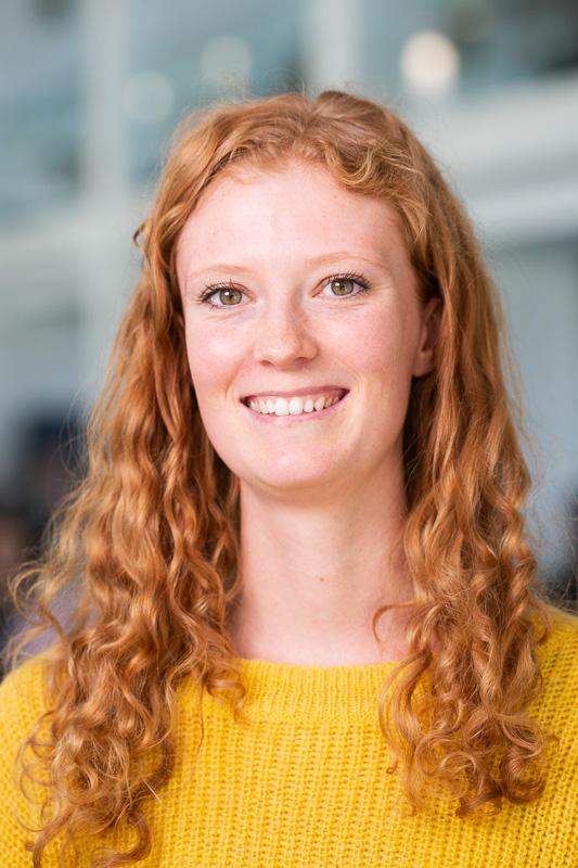 Julie Hesselberg