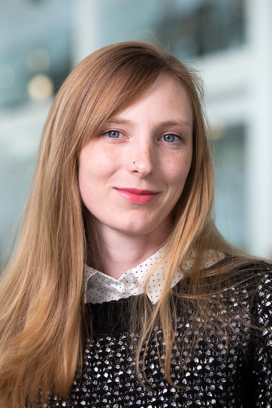 Sonja Perkovic