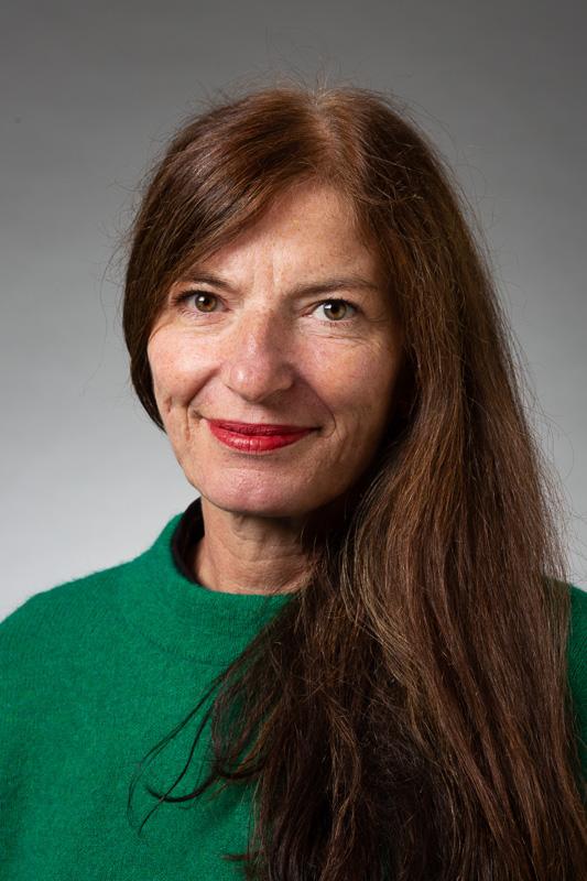 Karen Nordentoft