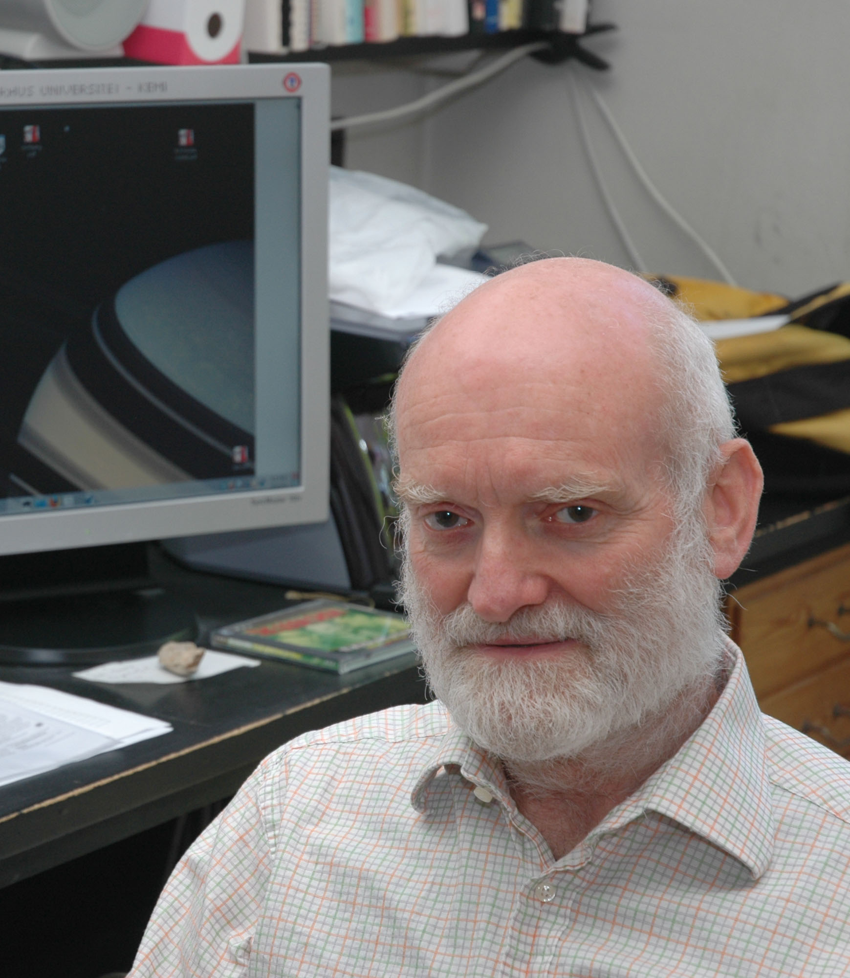Dieter Britz