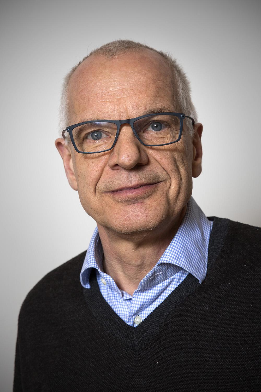 Jens Stougaard