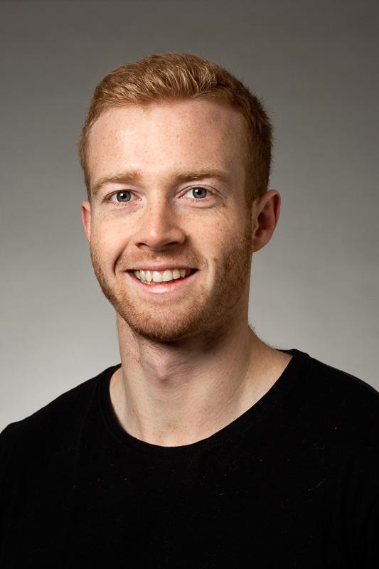 Kristian Vrede Skaaning Frederiksen