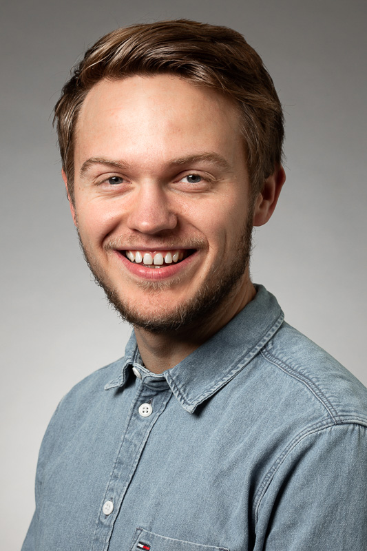 Mathias Bukh Vestergaard